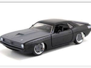 Τ.16 LETTYS PLYMOUTH BARRACUDA
